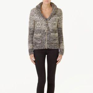 Wilfred free aritzia Erable wool sweater xs